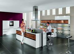 柏丽橱柜价格分析 引领时尚高贵厨房