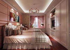 卧室吊顶装修方案 你看上哪个了?