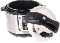 实用干货 教你如何使用苏泊尔电压力锅