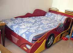 儿童床清洁与保养怎么做好 给孩子一个好的环境