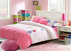 儿童床尺寸及选购特点 为孩子打造快乐空间