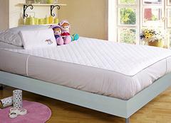 儿童床垫选购要知道三点 你知道吗