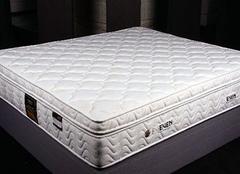 如何选购一款舒适的吉斯床垫
