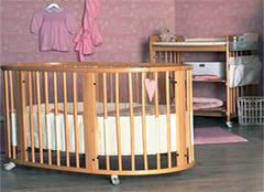 三乐婴儿床品牌推荐 你值得拥有!