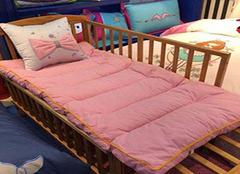 慕思婴儿床垫 床垫中的王牌!