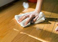 夏天木地板保养知识 好地板需爱护