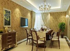 家装墙纸的种类 打造有格调生活