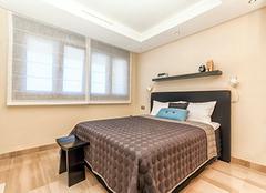 卧室木地板选择 适合自己的才最完美