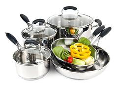 如何清洁厨房用具,厨具清洁有妙招