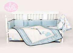 婴儿床床单和床笠 你选择哪个?