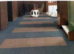 pvc地毯沥青地毯傻傻分不清 小编来教你