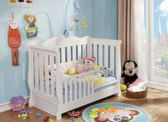 极具创意的婴儿床设计 让你的宝宝被温柔对待