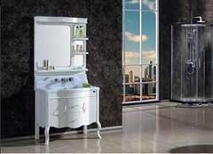 学会这几招 让你的浴室柜完好如新