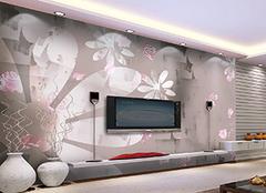 四款常用装修墙纸 打造墙面装饰艺术