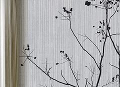 墙纸装饰风格有哪些 你动心了吗