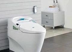 智能马桶 极致如厕体验