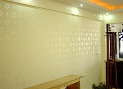 无纺布墙纸优缺点 美化居家生活