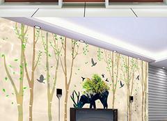 墙纸潮湿处理注意事项 打造绿色健康居室