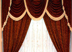 防静电窗帘保养篇 它很美所以要用心呵护