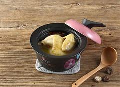 换季了  就用日式砂锅炖出营养美味