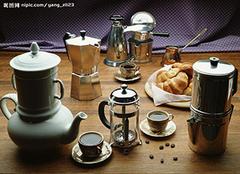 咖啡机的清洁与保养,你一定要看!