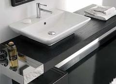 怎样安装台盆 卫生间台盆安装十步走