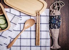 """中式木筷  给你不一样的""""筷""""乐"""
