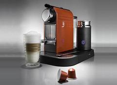 什么是胶囊咖啡机 胶囊咖啡机知识大普及