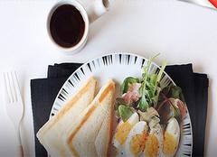 创意早餐碗  早餐也能吃出创意