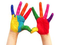 手上沾了油漆怎么洗 六种物品让你轻松清除