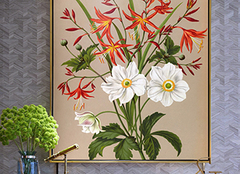 四种唯美高清风景墙纸 贴出生活的纯粹美