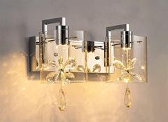 不同需求墙壁灯种类选择不同