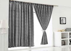 遮光窗帘保养技巧及价格参考