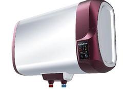 热水器的种类以及各式热水器的优缺点