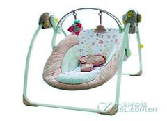 智能婴儿床介绍 精彩你的家居生活