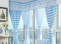 不同款式防噪音窗帘的特点详解