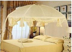 蚊帐款式有哪些 六大蚊帐款式任您挑