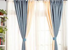 防辐射窗帘保养与清洁篇 呵护它等于爱自己