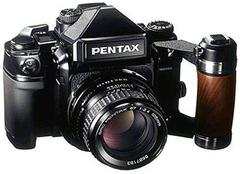 宾得相机使用方法和拍摄技巧详解