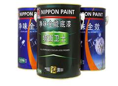 立邦油漆的优缺点和价格参考