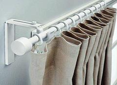 窗帘杆十大品牌推荐 你家杆在排名吗
