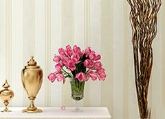 怎么选购进口壁纸 让你家居更富丽堂皇