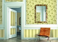 儿童房墙纸选择注意事项 打造时尚家居空间