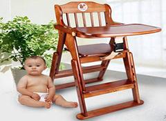 儿童餐桌椅品牌推荐 孩子吃饭更香了