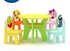 儿童桌椅品牌推荐 让你一见倾心