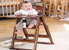 儿童餐桌椅选购小妙招 新技能get!