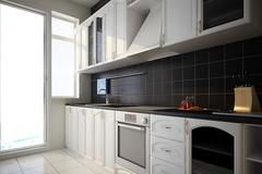 厨房卫生间地面瓷砖 如何选择