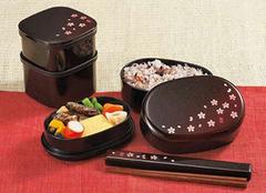 精致生活 从选择高颜值日本便当盒开始