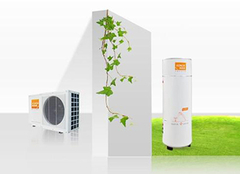 空气能热水器的常见故障以及解决方法