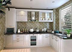 瓷砖橱柜的优点 是高品质生活的一种追求